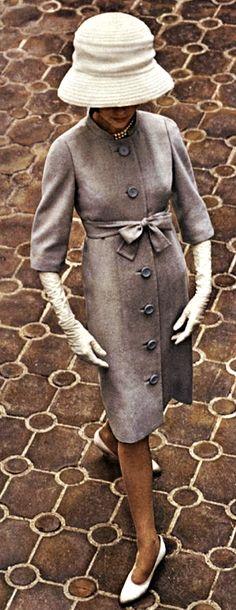Vogue ♥ 1962