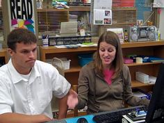 Plagiarism? What's plagiarism? A great video for elementary school libraries.