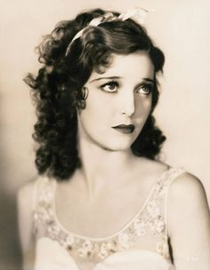 Loretta Young by Fred R Archer