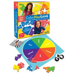 toy, colorplay game
