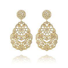 Chloe & Isabel Sunlit Sahara Earrings