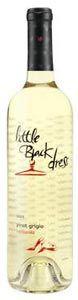 Top 10 Wines Under $10 - Little Black Dress Pinot Grigio