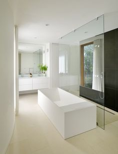 Blantyre House. Williamson Chong Architects