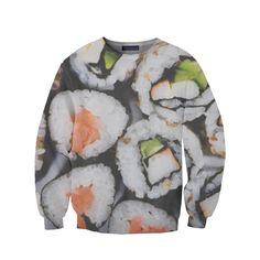 Sushi Sweatshirt / beloved shirts