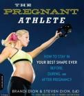 Win a copy of the book The Pregnant Athlete!