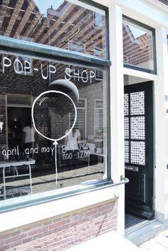 My Attic: April & May Pop-up Shop