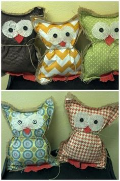How cute and easy to make.