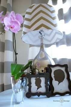 dining rooms, stripe curtain, horizont stripe, lamp, master bedrooms, design blogs, basement playroom, diy curtains, diy projects