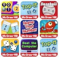 iPad math apps