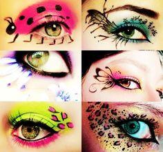 amazing eyeshadow