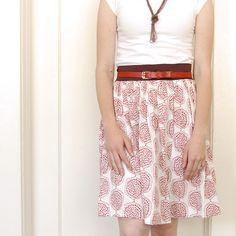 skirts diy