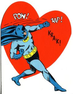 I remember these Valentines!!!