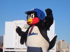 畜生ペンギン、嫌いな球団&人を暴露wwwwww :日刊やきう速報@なんJ