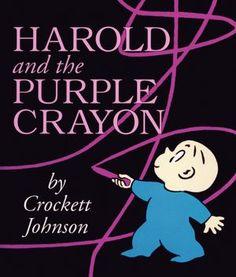 One of my favorite kid books