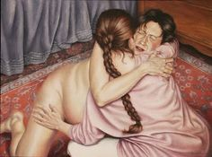 birth art