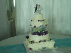 Amazing cake by Kim