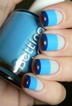 Simple Nail Art Design Trends to Try