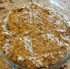 Free Baked Apple Cinnamon Oatmeal Recipe | My Crazy Good Life bake ...