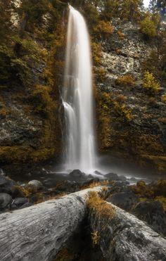 Fall Falls by Jasman Mander on 500px