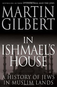 In Ishmael's House (at TPL)