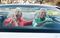 10 Warning Signs of Unsafe Senior Driving