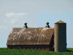 fabulous old Barn Photograph