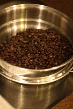 How to soak and freeze dried black beans: avoid the BPA in cans and save $