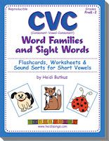 Things to try if kids aren't getting CVC words