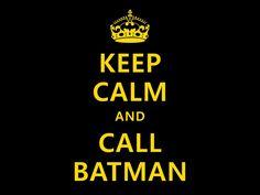 Keep Calm and... keep-calm