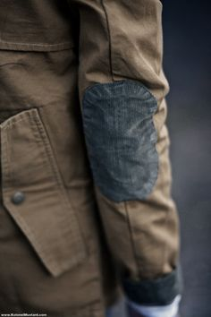 elbow patch