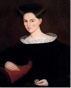 Catherine DeWitt 1835