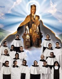 Bl. Angel Prat i Hostench and 16 companions, Religious (m) | THE OFFICIAL WEBSITE OF THE CARMELITE ORDER   November 6