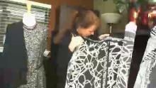 sheath dress, silhouett pattern, super silhouett, pattern webcast