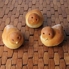 Birdie Bread. Easy to make!