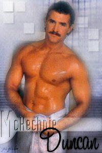 Michael Swan as Duncan McKechnie,