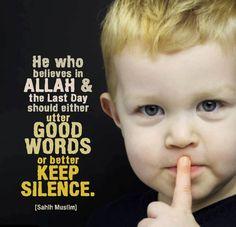 Prophet Muhammed quo