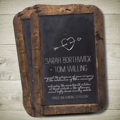 Cool printable invitations.