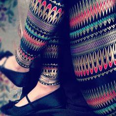 Nairobi Leggings | Black Milk Clothing