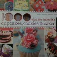 A beautiful book. If only I was good at baking....