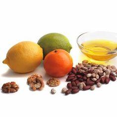 8 Nutrients Vegetarians Need