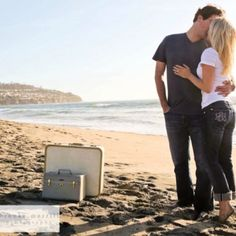 Travel inspired engagement shoot. Another beautiful photo shoot by Brooke Merrill photography!!!!