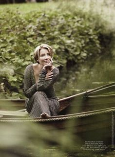 Love Emma Thompson.