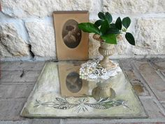 Vintage  Shabby French Country Victorian Chic  by TimelessNchic, $27.95