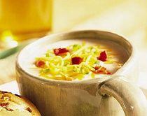 Weight Watchers Recipes  Baked Potato Soup