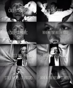 #Coldplay #Magic #Lyrics