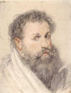 RUBENS Pieter Paul (Flemish 1577-1640) - portrait of man