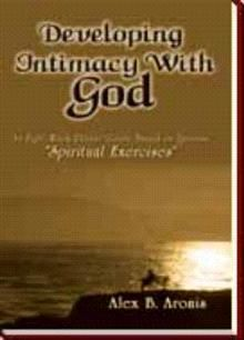 Developing Intimacy With God -- recommended to me by a friend