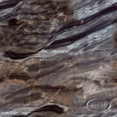 Austral Coffee Granite  (Kitchen-Design-Ideas.org)