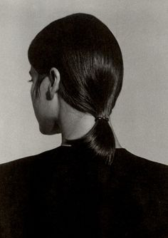Calvin Klein S/S 1986