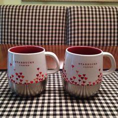 Cute Starbucks mugs